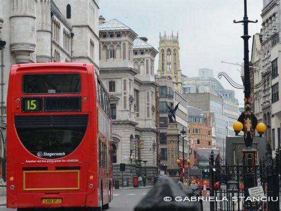 Londra, printre cele mai  murdare si neprietenoase  capitale turistice. Care este cel mai apreciat oras din lume