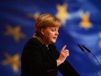 "Angela Merkel: ""Europa inca se afla intr-o perioada dificila"""