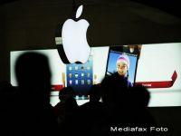 Nou record de vanzari pentru iPhone 5, dupa lansarea in China