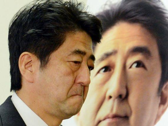 China se declara  foarte ingrijorata  de posibila evolutie a Japoniei