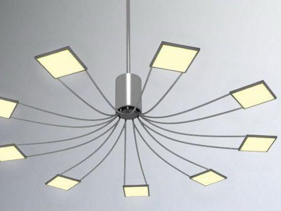 Philips lucreaza la o tehnologie care revolutioneaza iluminatul. Cu ce vor fi inlocuite becurile