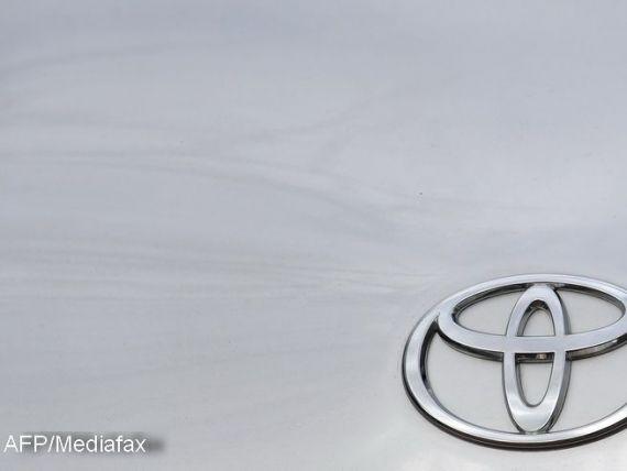 Ravneste pozitia de cel mai puternic producator auto din lume, dar primeste cea mai mare amenda din istorie pentru probleme de siguranta
