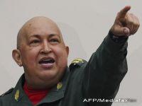 Presedintele Venezuelei, Hugo Chavez, in stare stabila, dupa operatia de cancer