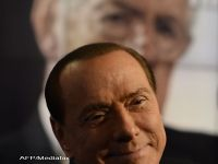 Silvio Berlusconi afirma ca a revenit in politica pentru ca Italia  are nevoie de el