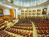 Senatul si Camera Deputatilor se reunesc pentru prima data in actuala legislatura. Cum se formeaza noul Parlament si Guvernul