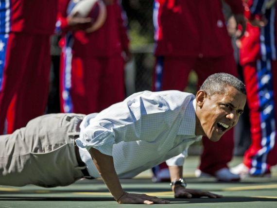 Cel mai puternic om al planetei, Barack Obama, risca sa fie demis. Ar fi a treia procedura ce vizeaza demiterea unui presedinte din istoria SUA