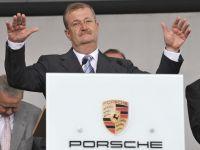 Fostii directori Porsche, pusi sub acuzare. Au prabusit actiunile Volkswagen