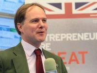 Mesajul ambasadorului britanic:  Keep calm and ReStart Romania
