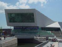 Muzeul din Liverpool, premiat de Consiliul Europei