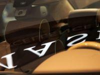 Italienii viseaza deja la primavara cu ochii deschisi si cu noul Maserati