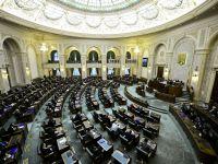Tensiune in Parlament. Guvernul vrea sa restructureze ANAF, Garda Financiara si Vama