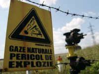 Exploatarea gazelor de sist, in atentia Uniunii Europene. CE initiaza o consultare publica privind exploatarea combustibililor fosili