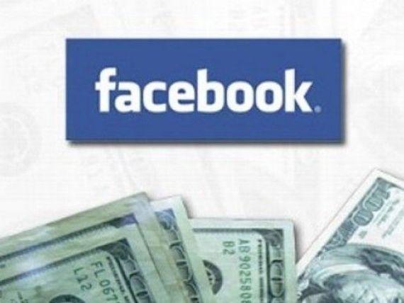 Facebook testeaza un nou serviciu experimental: mesajele contra cost