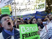 Spania ofera 6.000 de locuinte sociale persoanelor care au fost evacuate din cauza creditelor