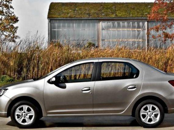 Renault a semnat contractul anului. O tara de 37 milioane de locuitori produce exclusiv noul Logan