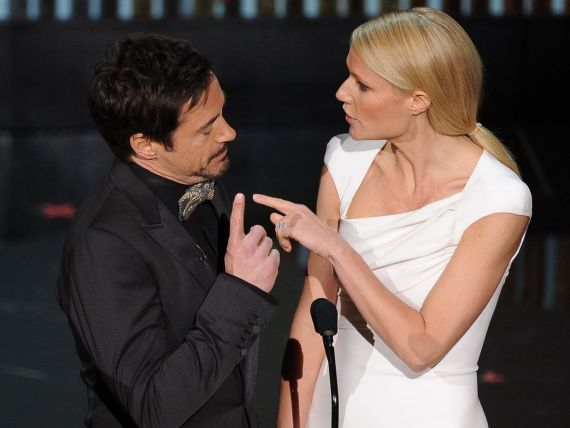 Topul Forbes al celor mai profitabili actori de la Hollywood in 2012. Kristen Stewart, detronata