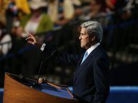 Obama l-a nominalizat pe John Kerry pentru functia de Secretar de Stat