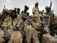 Un soldat al fortei de pace ONU din Darfur si-a ucis trei colegi