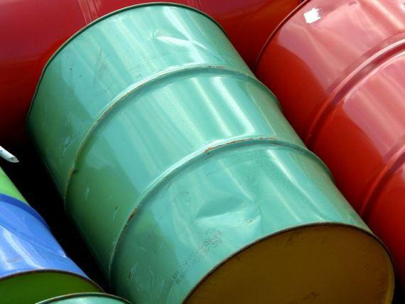 Nita: Redeventele la petrol si gaze trebuie sa creasca  undeva la 20-30%, cel putin