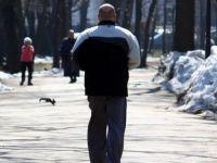 Temperaturi de primavara in ziua de Craciun: 17 grade Celsius pe 25 decembrie
