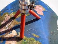 Cum se redeseneaza harta lumii. Tarile care au cumparat cele mai mari bucati din alte state
