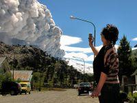 Alerta in Argentina si Chile. Vulcanul Copahue, in pragul unei eruptii majore