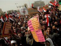 Referendum in Egipt. Proiectul Constitutiei a fost aprobat cu 63,8% din voturi