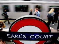 Greva la metroul din Londra. Primaria a suplimentat numarul de autobuze pentru a gestiona traficul
