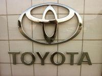 Toyota a chemat pentru verificari 185.000 de automobile la nivel mondial