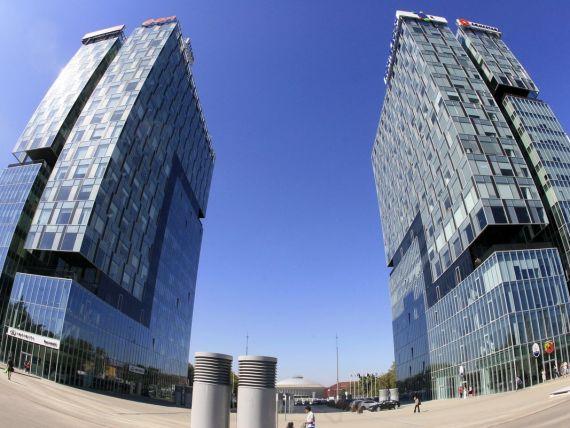Bucurestiul va avea printre cele mai putine birouri goale din Europa Centrala si de Est in 2014