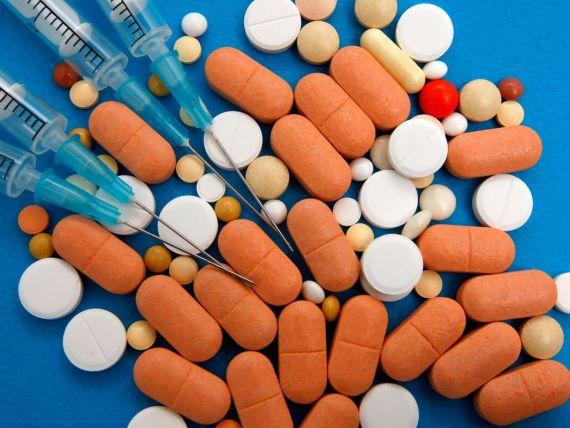 Watson Pharmaceuticals a preluat numele Actavis