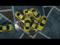 Revolutie Porsche in istoria artelor. Efect cinematografic mai spectaculos decat tot ce a fost in Matrix