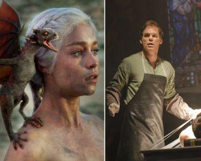 Cele mai bune seriale din 2012, votate de peste 160 de milioane de utilizatori pe IMDb