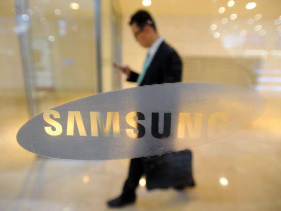 Razboi pe patente. Samsung vrea sa blocheze vanzarea unor produse Ericsson