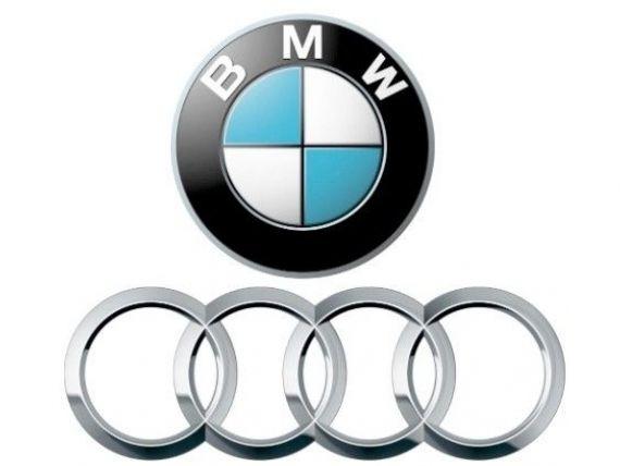 Audi investeste zeci de miliarde de euro ca sa bata BMW. Cine castiga razboiul deceniului in industria auto