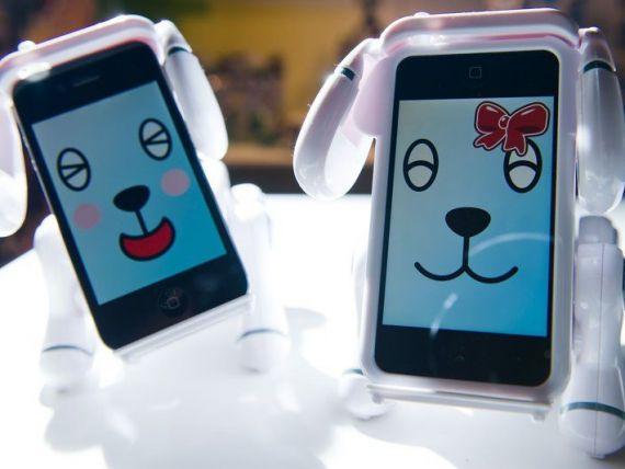 Apple a inceput deja productia iPhone 5S, in China. Cele mai noi detalii