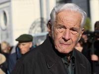 A murit regizorul Sergiu Nicolaescu