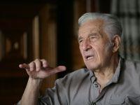 Sergiu Nicolaescu, promotorul filmului romanesc. Un miliard de spectatori i-au cunoscut creatiile