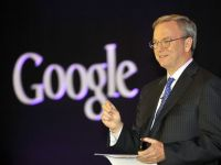 Presedintele Google si Bill Richardson au sosit la Phenian