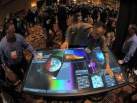 Live din viitor, cu George Buhnici pe Twitter, de la cel mai tare targ TECH din lume, CES 2013