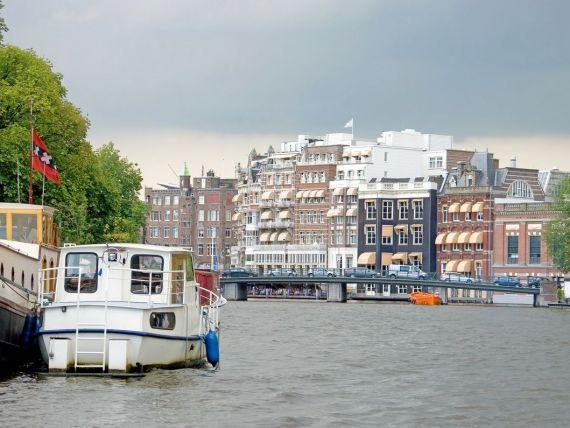 Studiu: Cu cat au scazut preturile la cazare in metropole in ultimii 2 ani. Amsterdam, cea mai ieftina capitala europeana la ora actuala