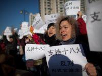 Jurnalistii chinezi protesteaza impotriva cenzurii din tara