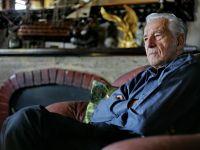 Filmele, cea mai mare avere a lui Sergiu Nicolaescu. Ce a lasat in urma regretatul regizor