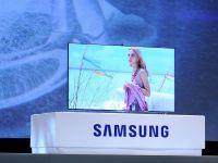 Televizorul la care doua persoane pot urmari programe diferite simultan, prezentat la CES