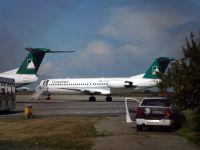 Noi zboruri anulate pe aeroportul londonez Heathrow, din cauza vremii, pentru a treia zi consecutiv