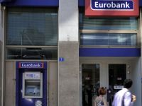 National Bank of Greece va incheia preluarea EFG Eurobank pana la sfarsitul lunii februarie
