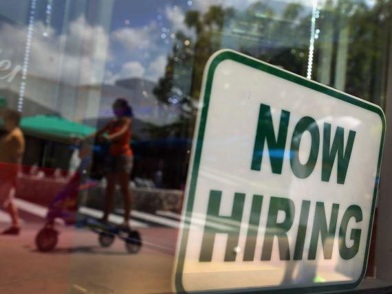 Unde ne angajam in 2013. Top 5 domenii cu cele mai multe locuri de munca vacante