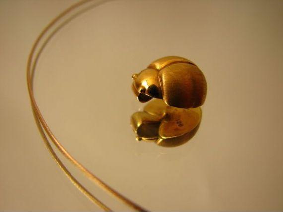 Tara care cumpara o treime din productia mondiala de aur. Jumatate din cantitate, folosita pentru bijuterii de nunta