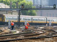 Bulgaria vrea sa obtina 100 milioane de euro din vanzarea transportului feroviar de marfa
