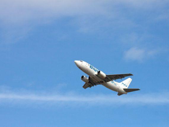 Se anunta turbulente. Blue Air a anulat o comanda de 460 milioane dolari pentru achizitia a 5 aeronave Boeing